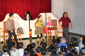 Moki Kindertheater